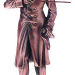 Beethoven heykel bronz