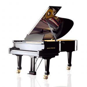 Kuyruklu Piyano / Kiralık
